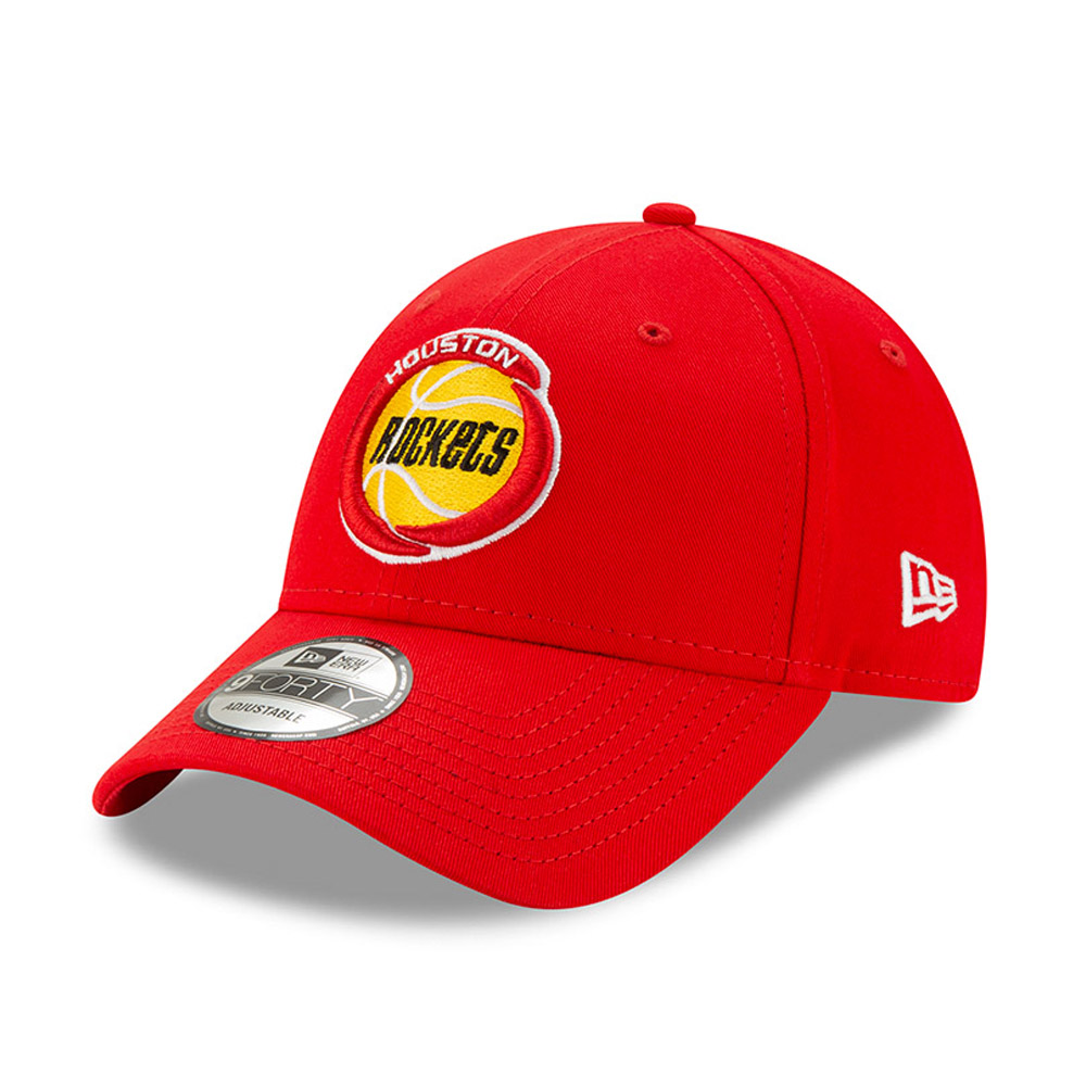 Houston Rockets Hard Wood Classic 9FORTY Cap