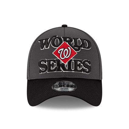 Washington Nationals Conference Champions 39THIRTY Cap