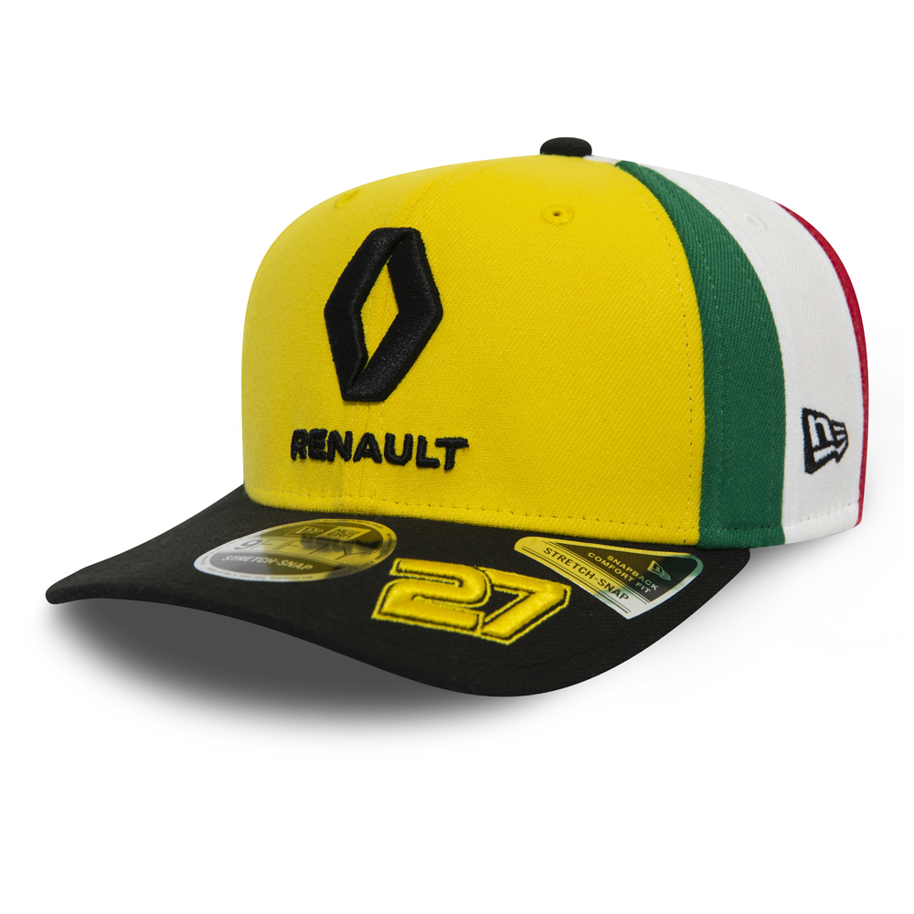 Cappellino 9FIFTY Renault F1 Hulkenberg
