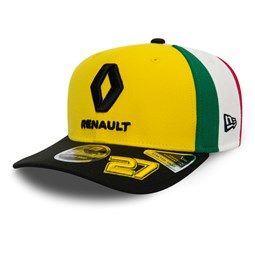 Casquette 9FIFTY Renault F1 Hulkenberg