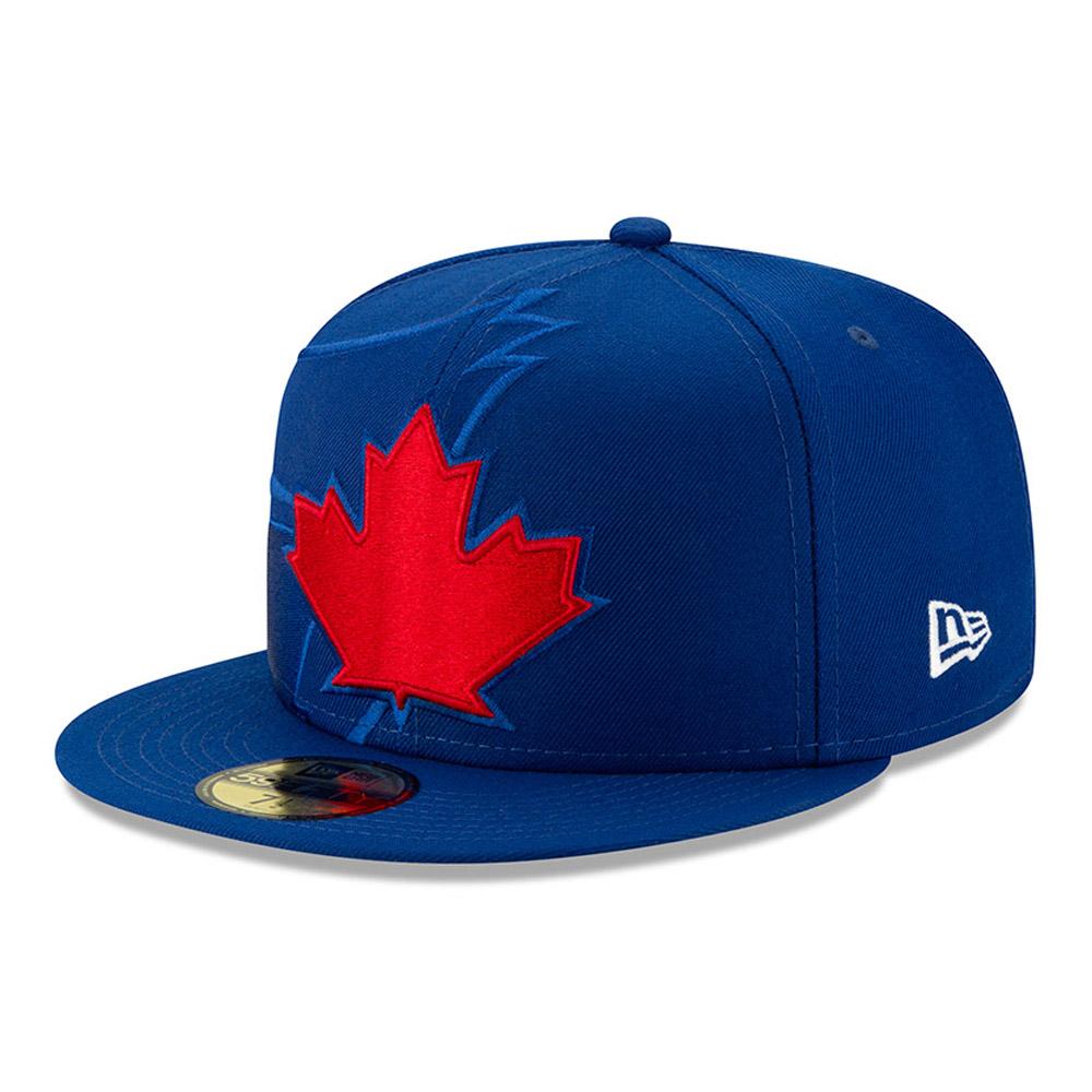 Gorra Toronto Blue Jays Element Logo 59FIFTY