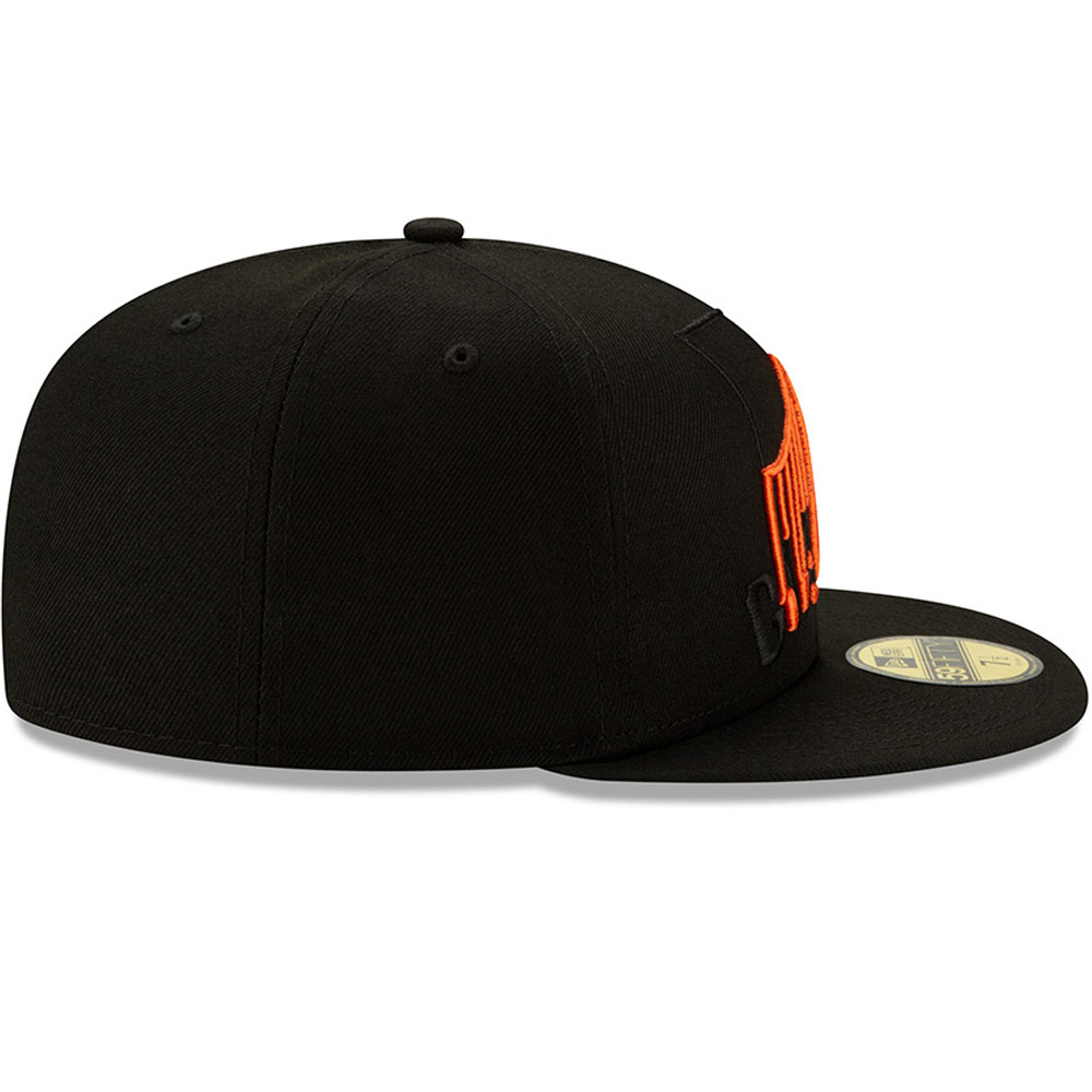 San Francisco Giants Element Logo 59FIFTY Cap
