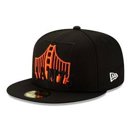 Casquette 59FIFTY avec logo San Francisco Giants Element
