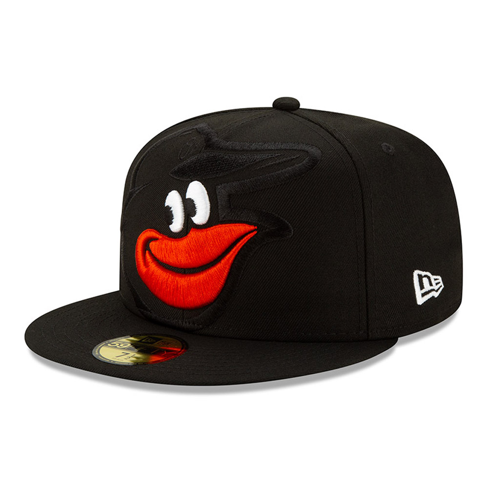 Cappellino Baltimore Orioles Element Logo 59FIFTY