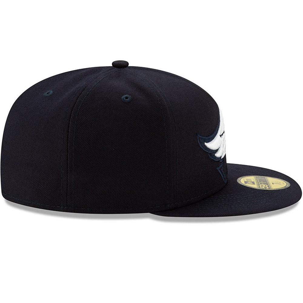 Anaheim Angels Element Logo 59FIFTY Cap