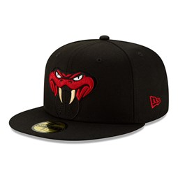 Arizona Diamondbacks Element Logo 59FIFTY Cap