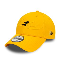 Bruce Lee Yellow 9FORTY Cap