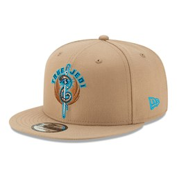 Gorra snapback Star Wars True Jedi 9FIFTY