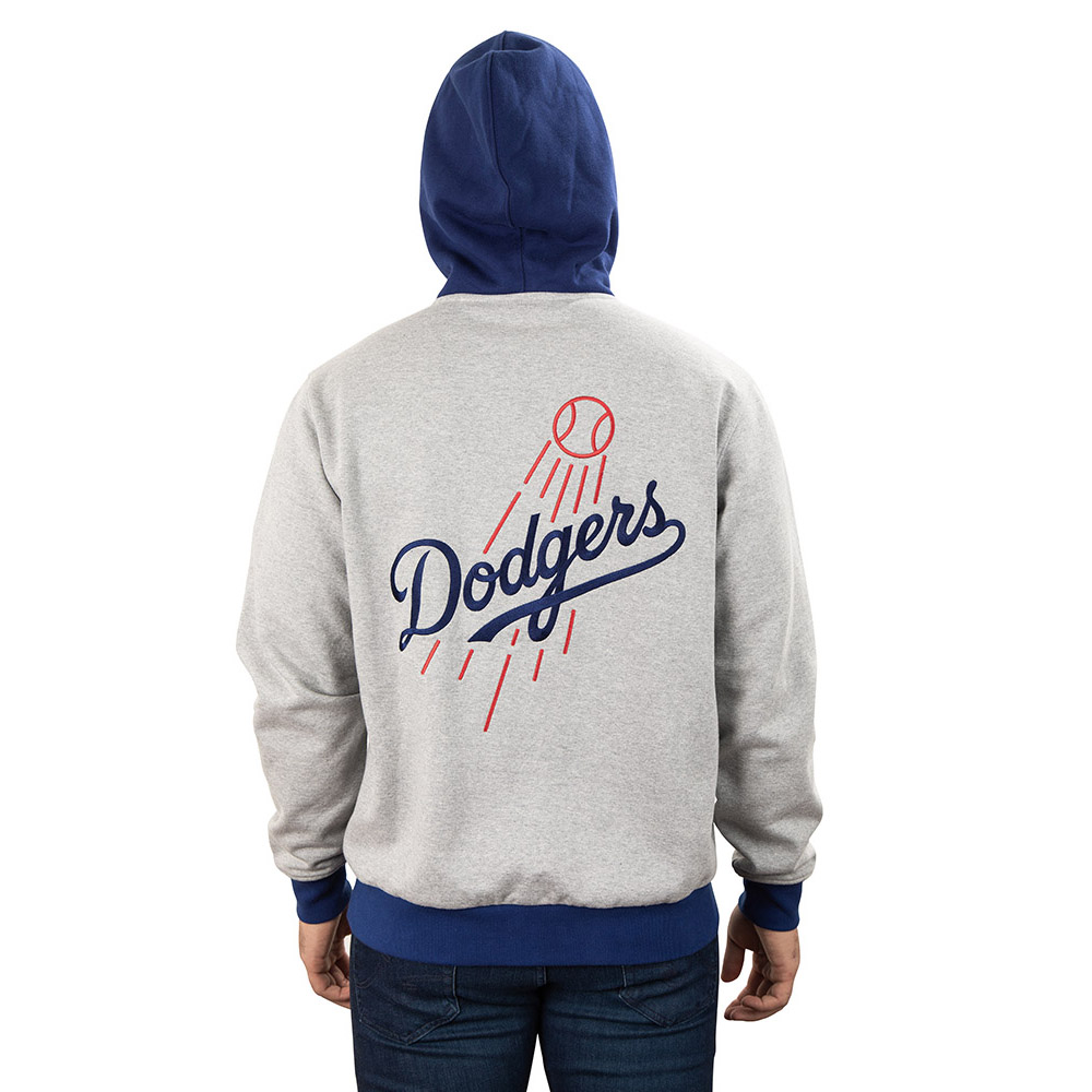 Los Angeles Dodgers Nordstrom X Beams Hoodie