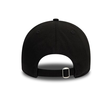 Batman 80th Anniversary Black 9TWENTY Cap