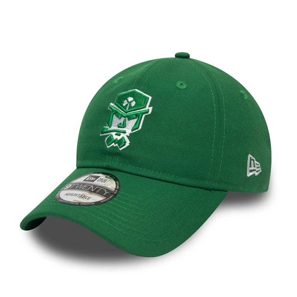 Gorra Celtics Crossover Gaming NBA 2K 9TWENTY