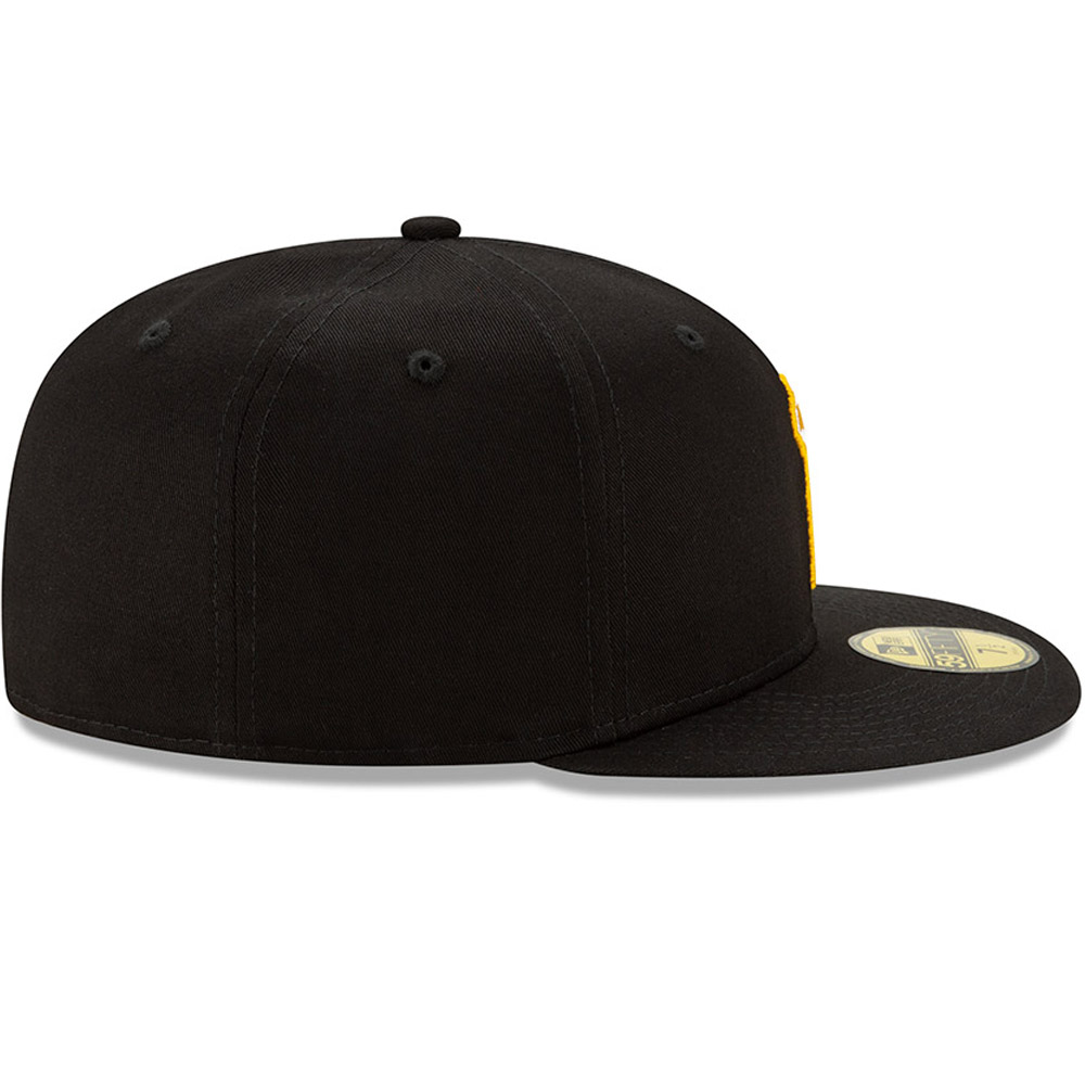 59FIFTY – Tyshawn Jones Hardies – Schwarz