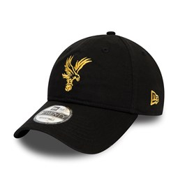 Crystal Palace FC Black 9TWENTY Cap