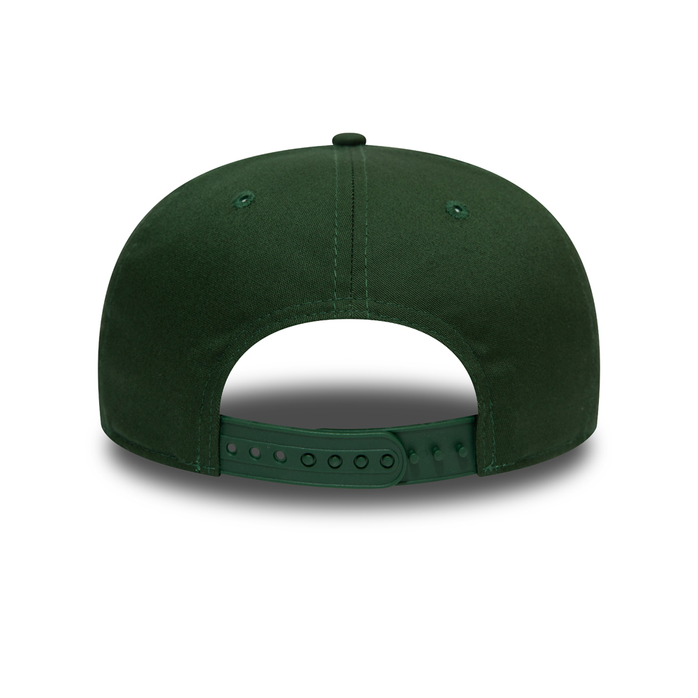 Gorra Green Bay Packers Stretch Snap 9FIFTY, verde
