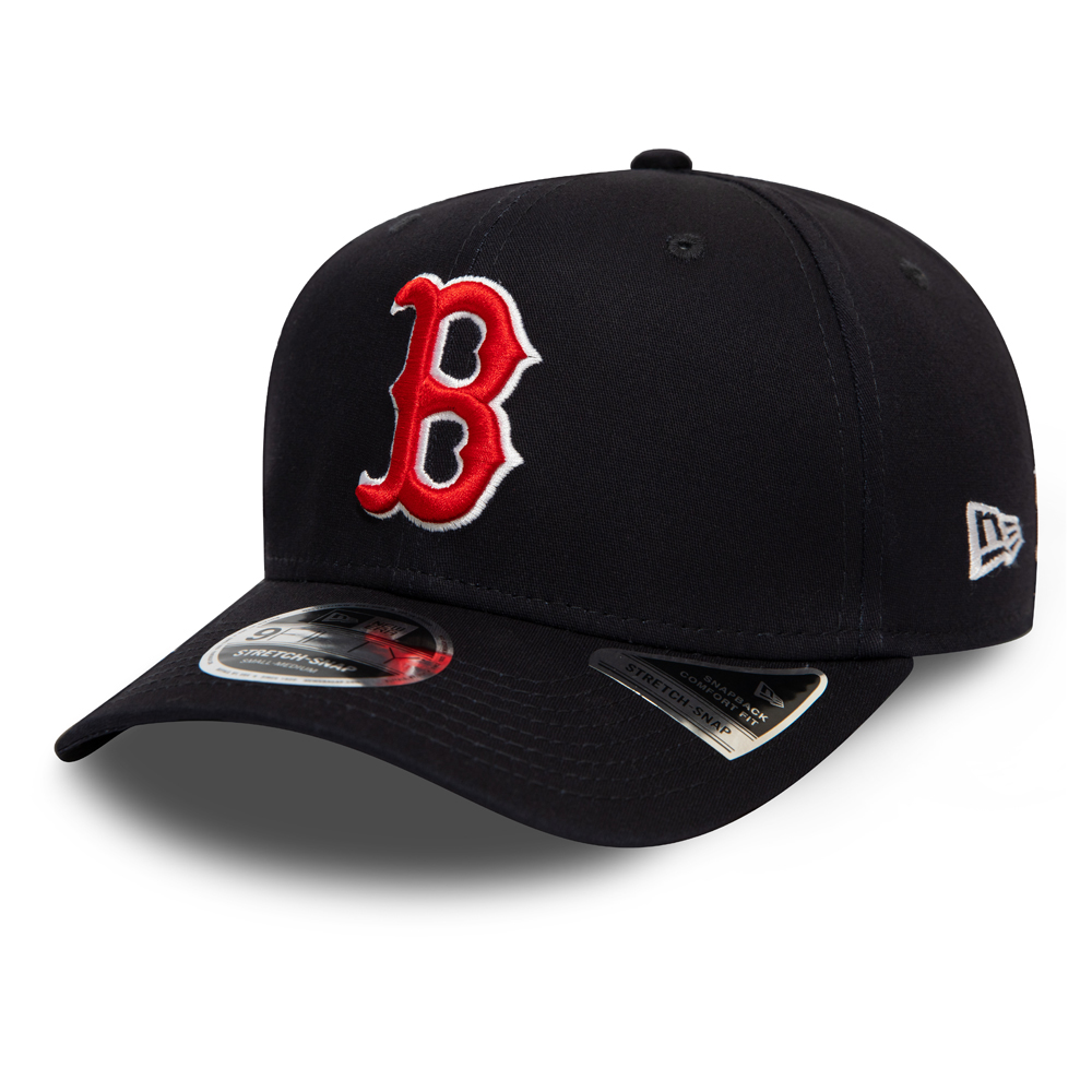 Boston Red Sox – 9FIFTY-Stretchkappe mit Clipverschluss