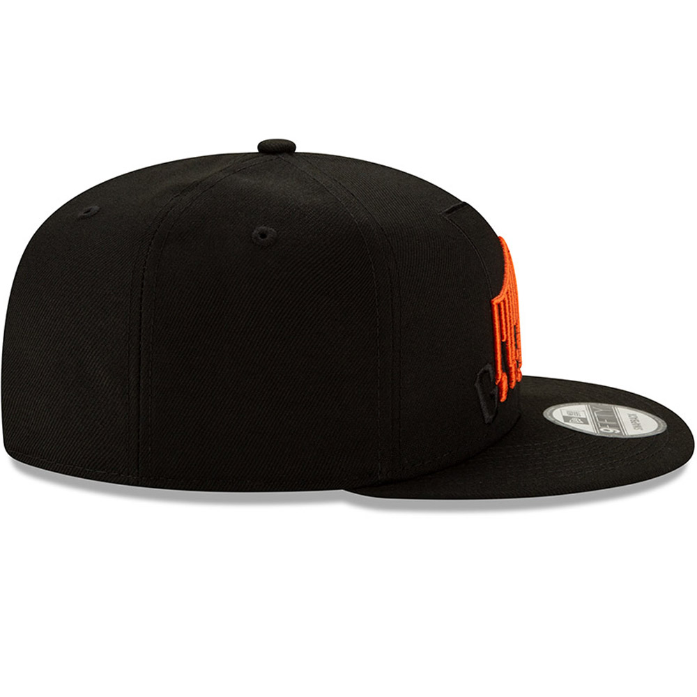 San Francisco Giants Element Logo 9FIFTY Snapback Cap