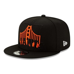 Gorra snapback San Francisco Giants Element Logo 9FIFTY