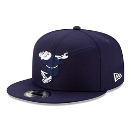 Gorra snapback San Diego Padres Element Logo 9FIFTY