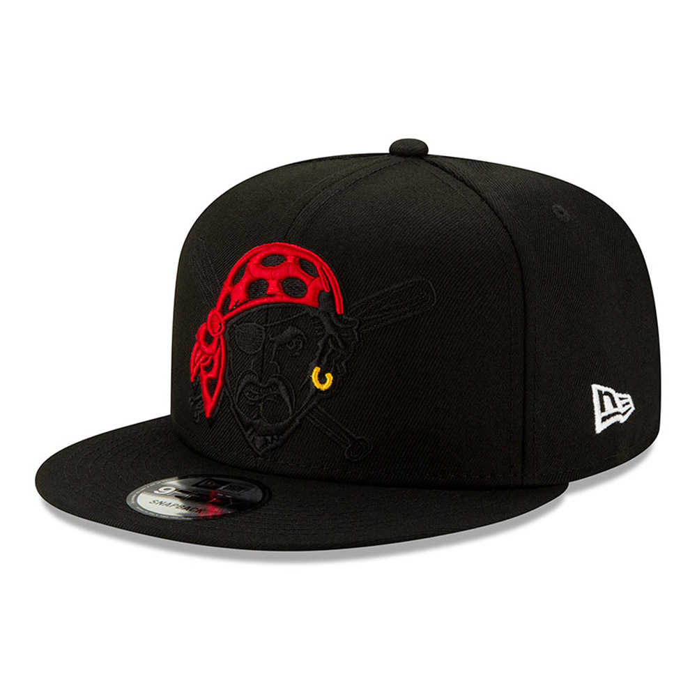 Gorra snapback Pittsburgh Pirates Element Logo 9FIFTY