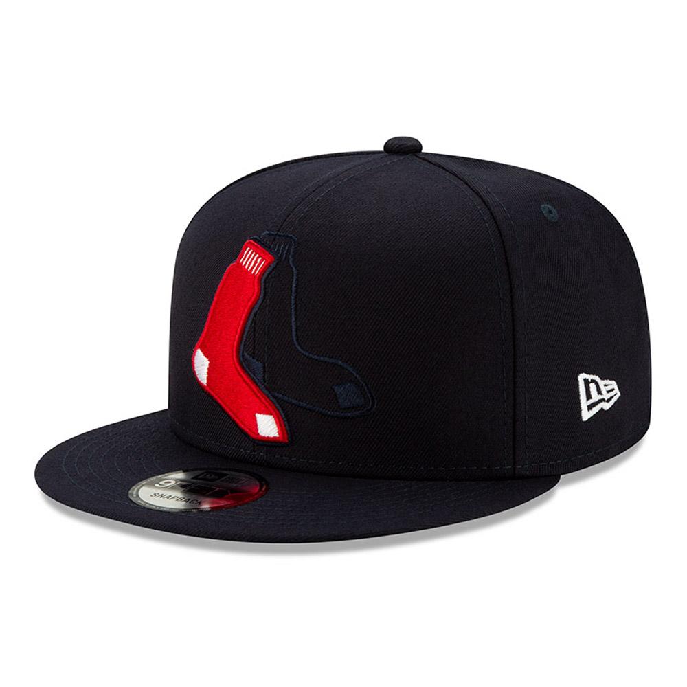 Casquette 9THIRTY Boston Red Sox Element à logo et languette arrière