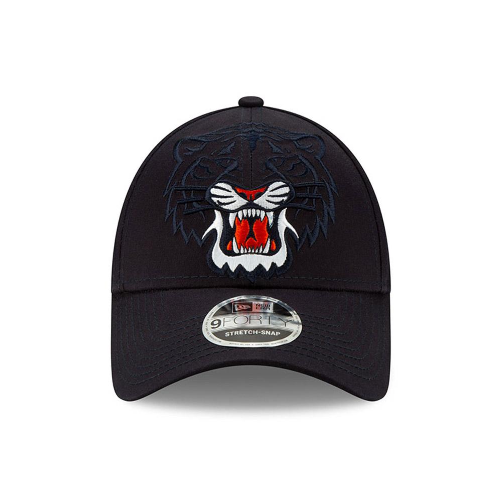Detroit Tigers CAP MLB Baseball New Era Cap Nuovo 9 Forty cappuccio Strapback