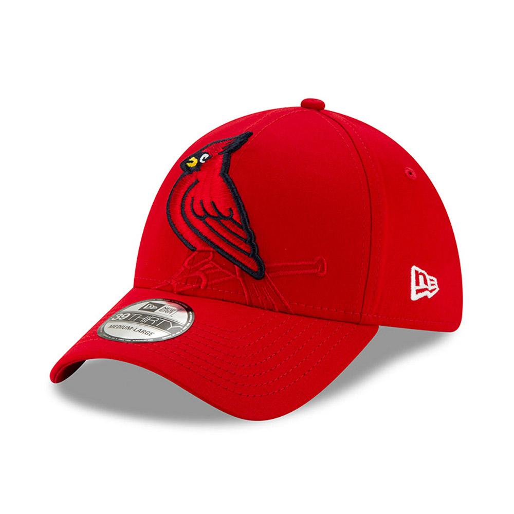 39THIRTY-Kappe – Element Logo – St. Louis Cardinals