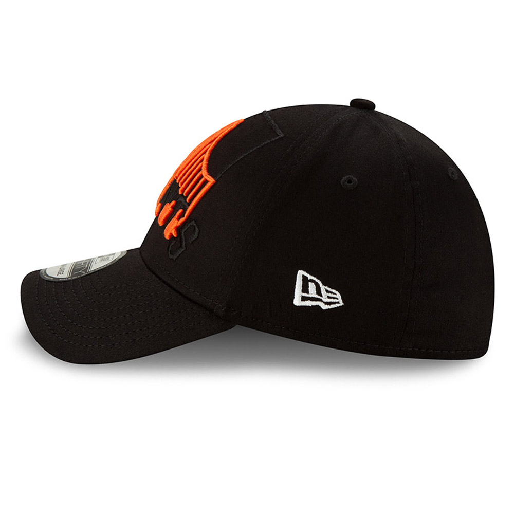 San Francisco Giants Element Logo 39THIRTY Cap