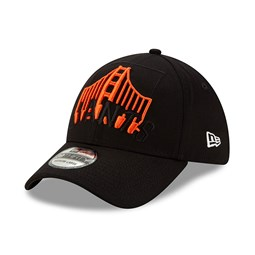 Casquette 39THIRTY avec logo des Giants de San Francisco