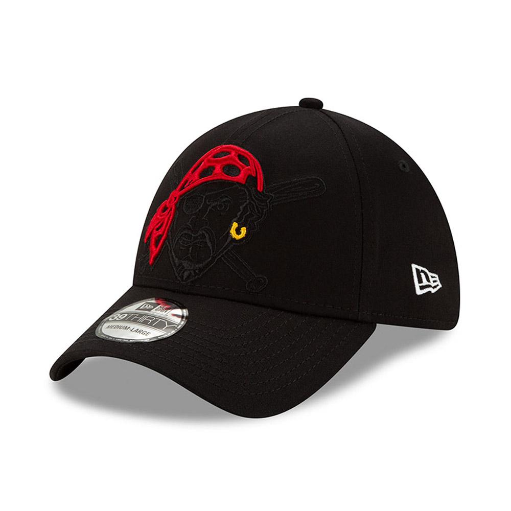 Cappellino 39THIRTY Element Logo dei Pittsburgh Pirates