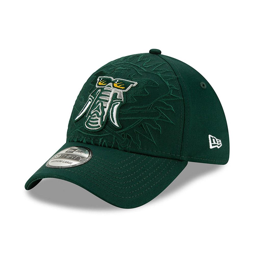 Gorra Oakland Athletics Element Logo 39THIRTY