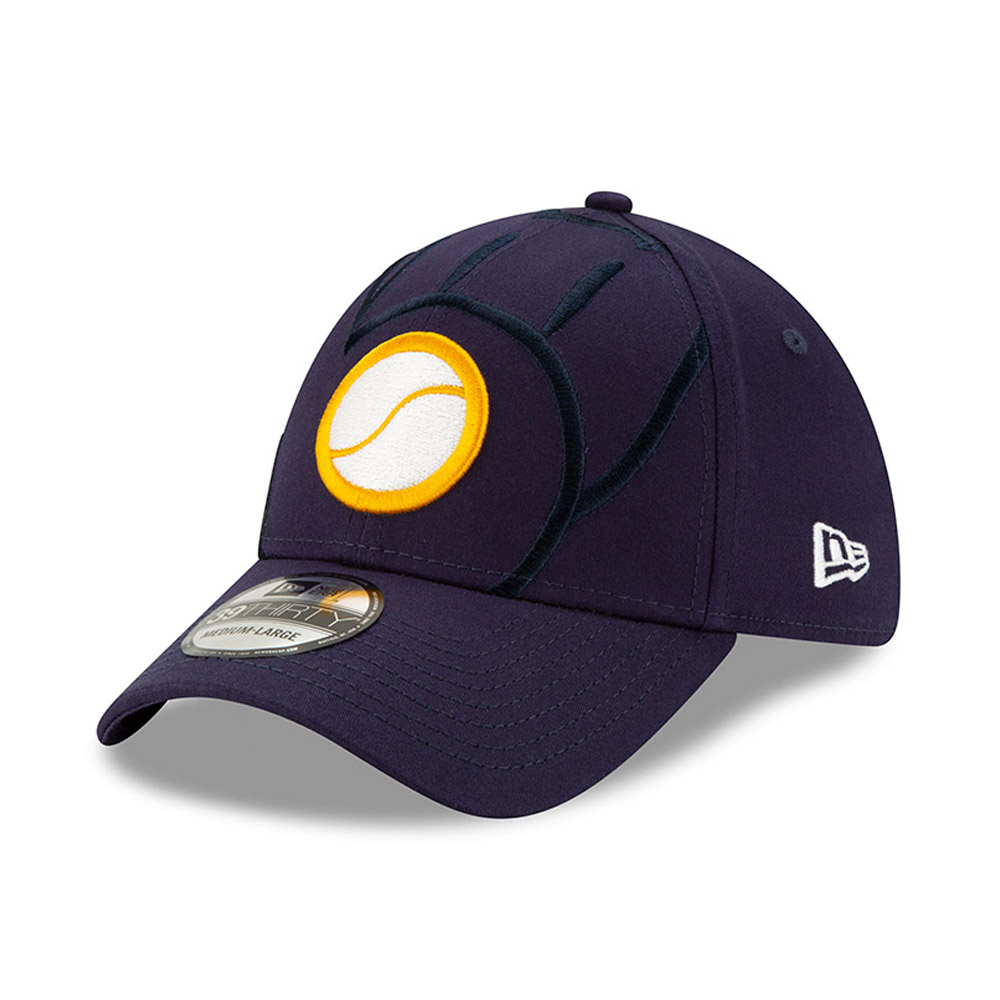 Cappellino 39THIRTY Element Logo dei Milwaukee Brewers