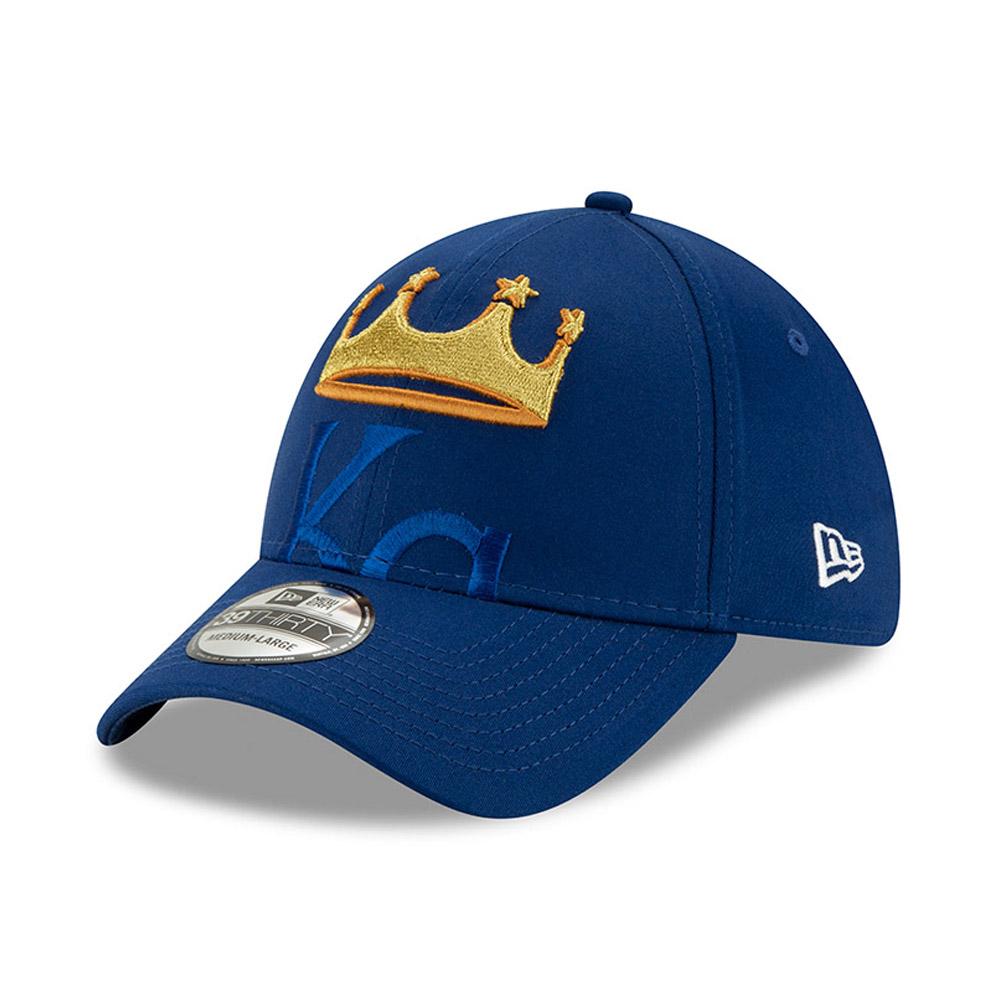 39THIRTY-Kappe – Element Logo – Kansas City Royals