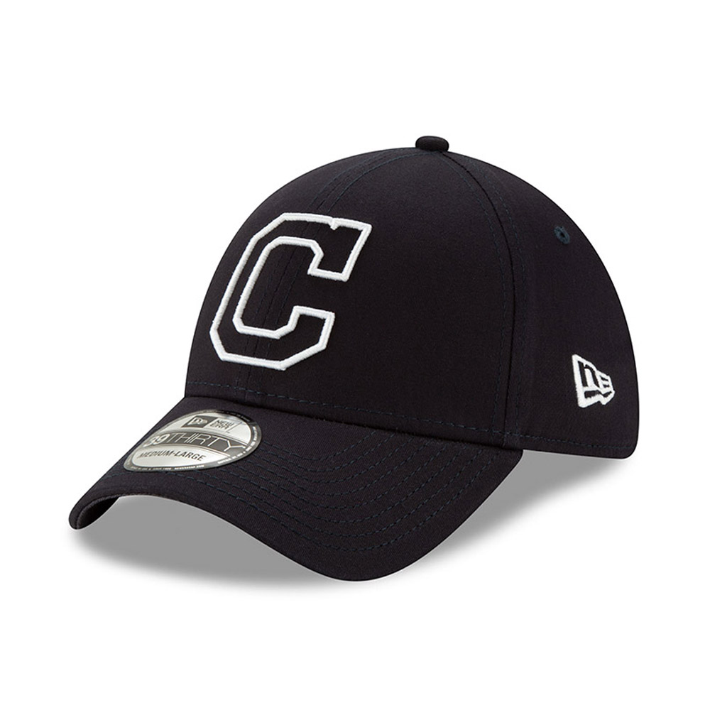 Gorra Cleveland Indians Element Logo 39THIRTY