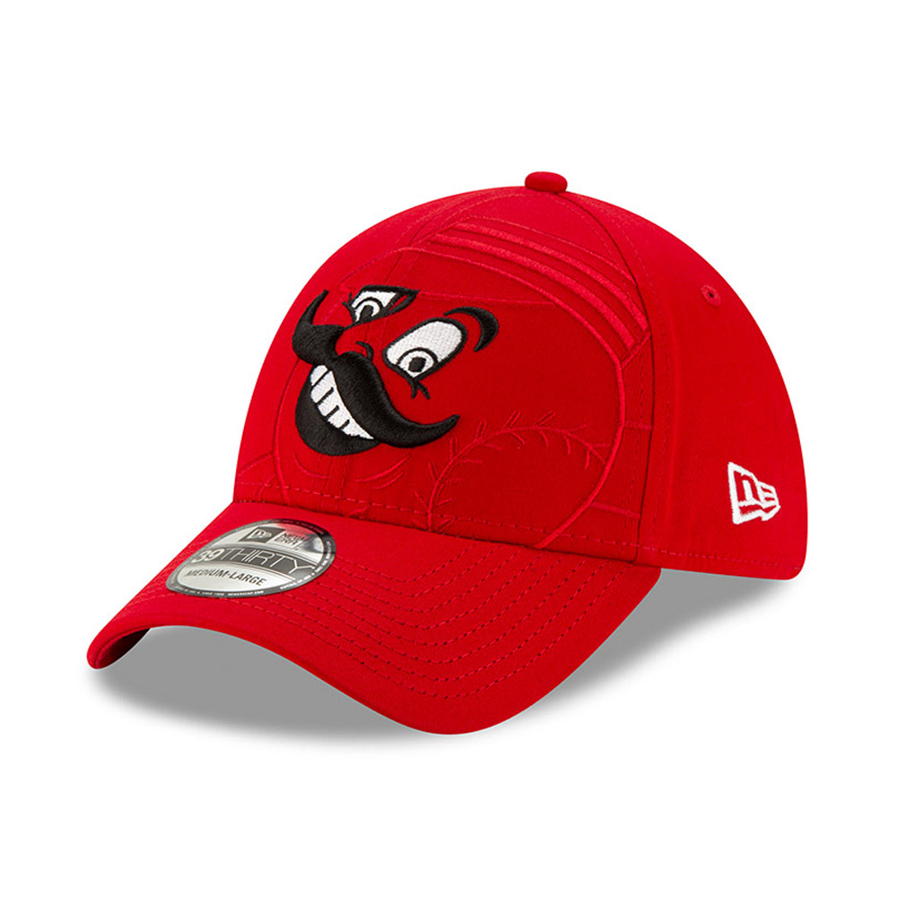 Gorra Cincinnati Reds Element Logo 39THIRTY