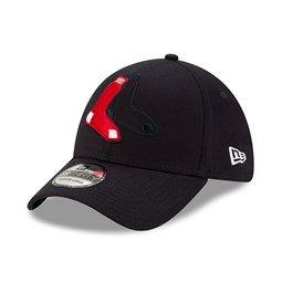 Gorra Boston Red Sox Element Logo 39THIRTY