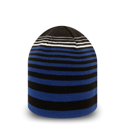 Chelsea FC Blue Striped Reversible Knit