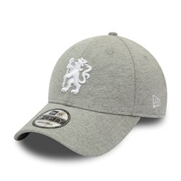 Chelsea FC Jersey Grey 9FORTY Cap