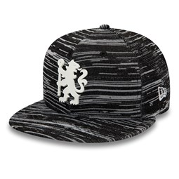 Chelsea FC Engineered Black 9FIFTY Cap