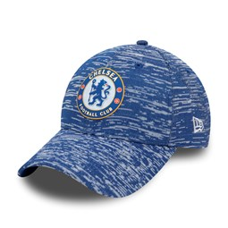 Chelsea FC Engineered Blue 9FORTY Cap
