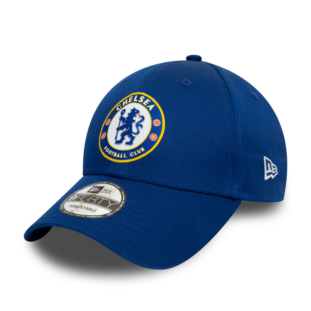 Chelsea FC Blue 9FORTY Cap