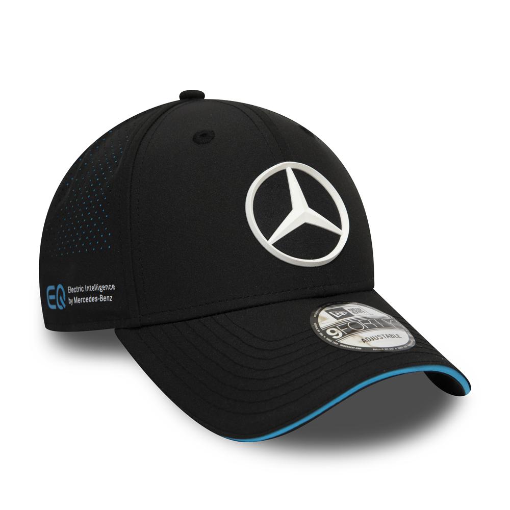 Casquette 9FORTY Replica Mercedes-Benz Formule E
