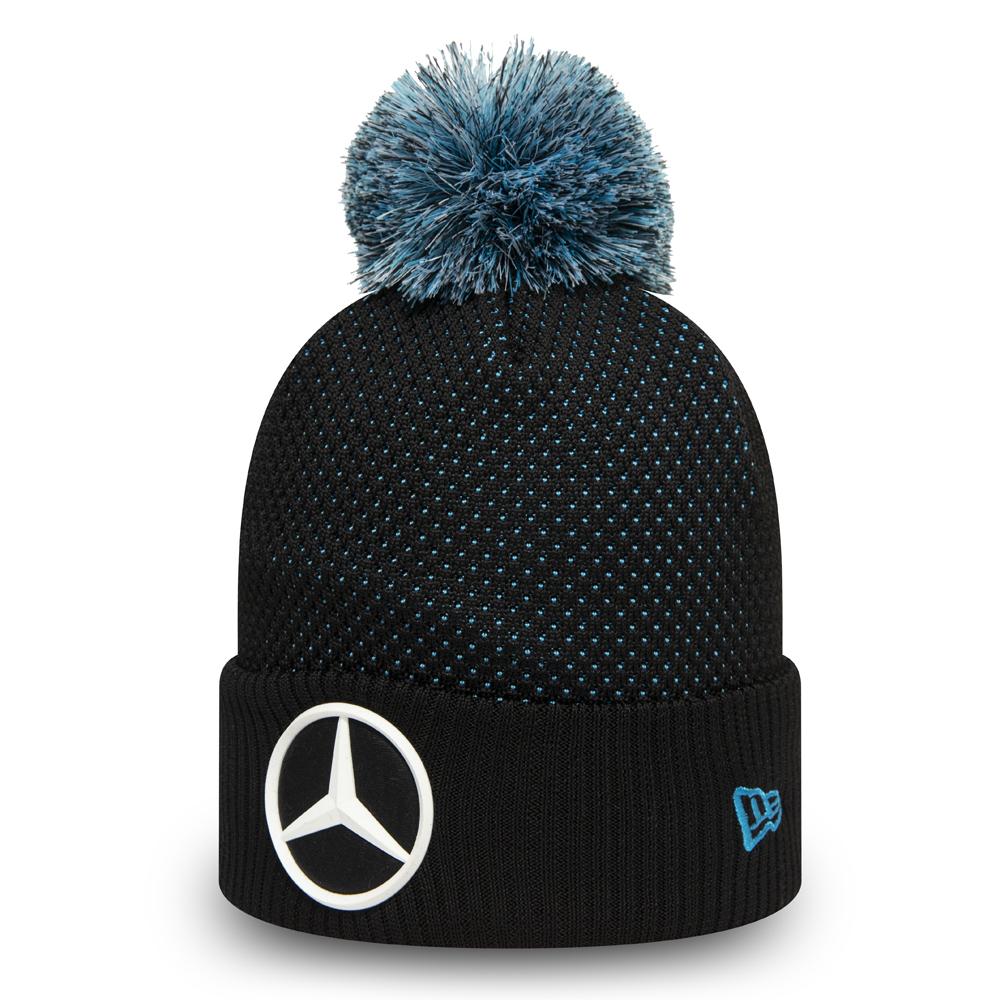 Mercedes-Benz Formula E – Replica – Beanie – Blau