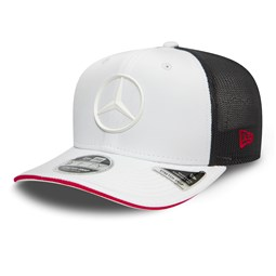 9FIFTY – Mercedes-Benz E Sport – Stretch Snap – Weiß