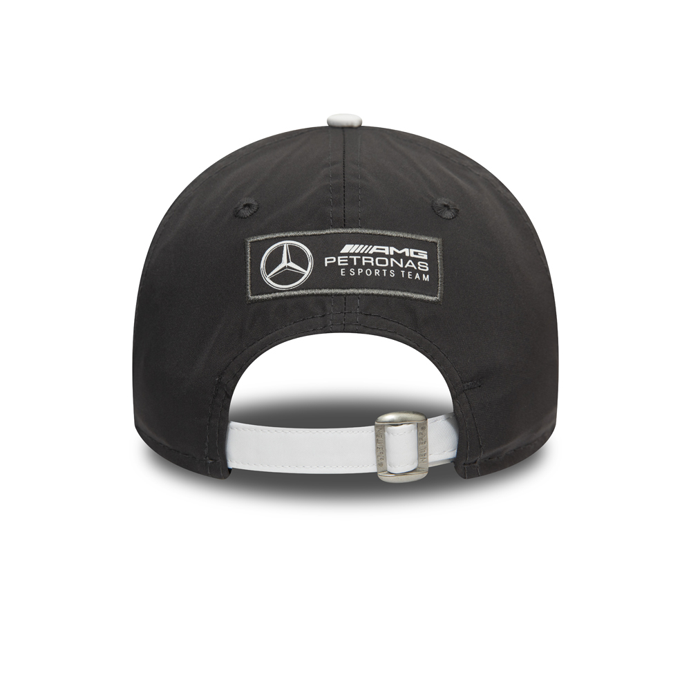 Mercedes-Benz E Sport White 9FORTY Cap