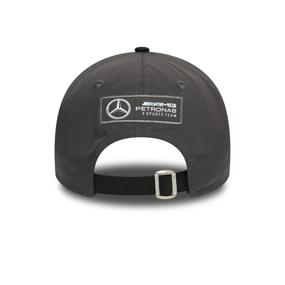 Mercedes-Benz E Sport Black 9FORTY Cap