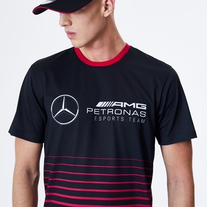 Mercedes-Benz E Sport Black T-Shirt