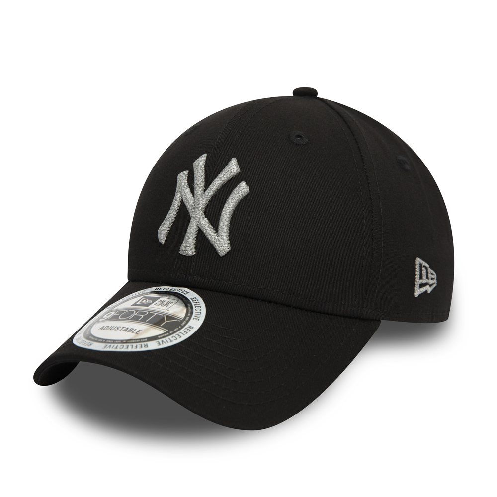 New York Yankees Reflective 9FORTY Cap