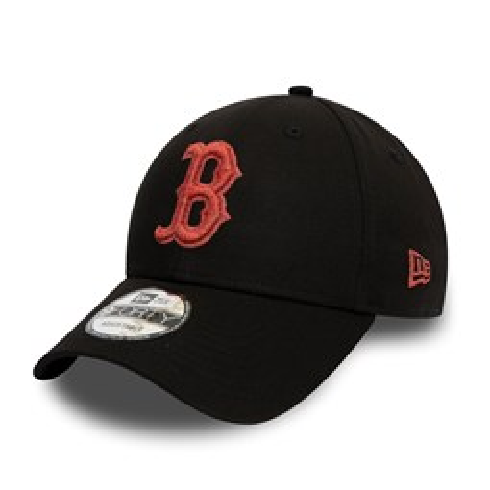 Casquette 9FORTY logo réfléchissant Boston Red Sox