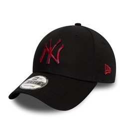 Cappellino New Era 9FORTY Logo Infill  rosso
