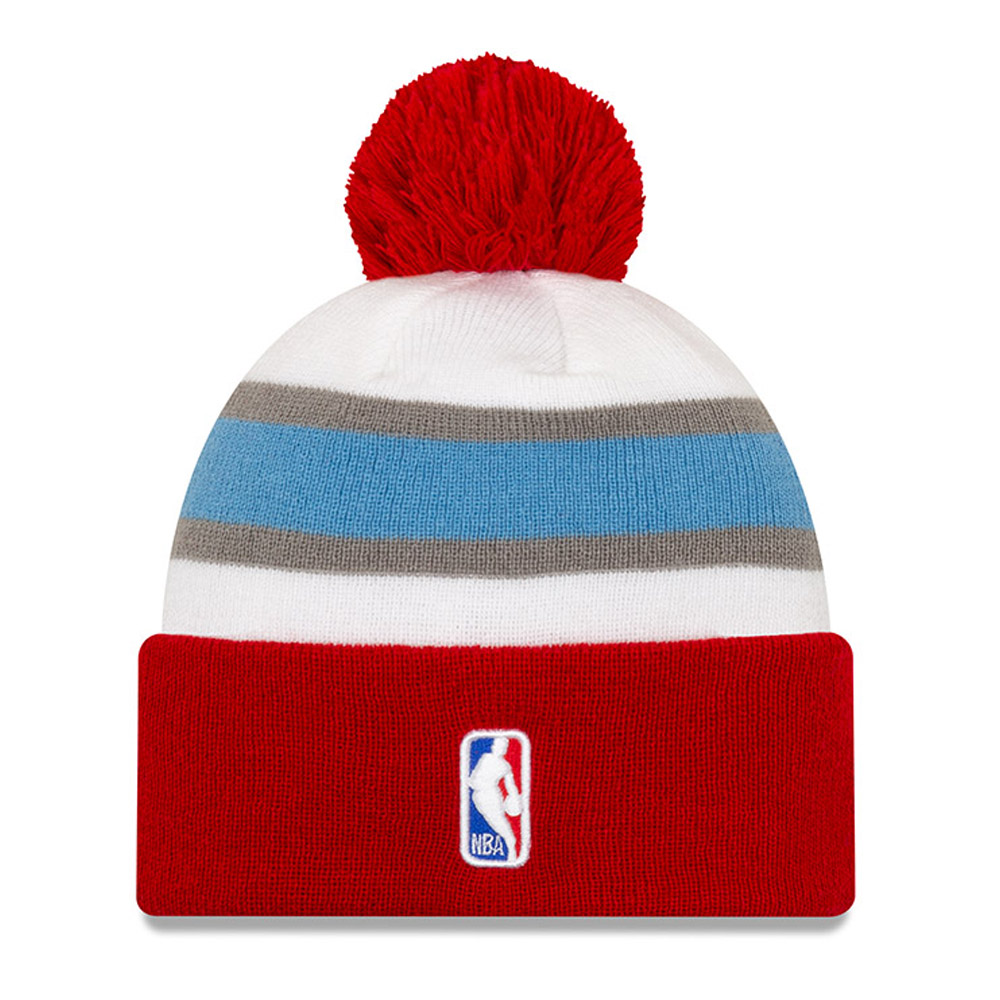 Sacramento Kings City Series Knit